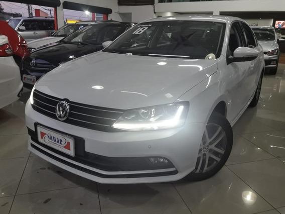 Volkswagen Jetta 1.4 16v Tsi Comfortline Gasolina 4p