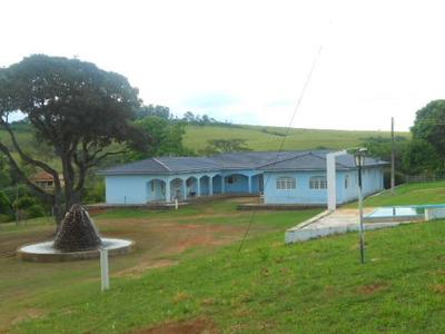 Fazenda Rural À Venda, Zona Rural, São Roque De Minas - Fa0003. - Fa0003