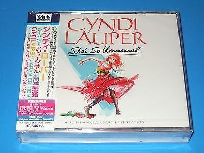Cyndi Lauper-she