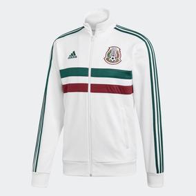 Chamarra adidas Selección Mexicana México Original Adulto