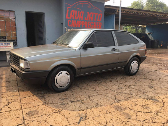 Volkswagen Gol 1987 Cl 1.6 Ap