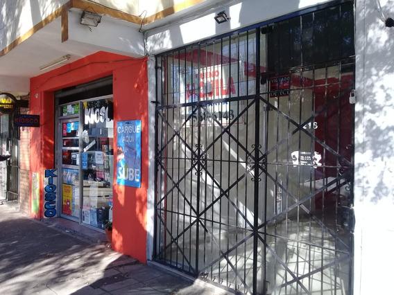 Dueño Alquila Local En Monte Castro