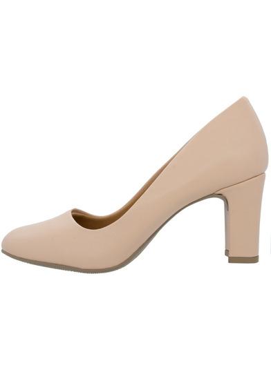 Sapato Boneca Casual Feminino