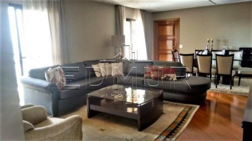 Imagem 1 de 12 de Apartamento - Centro - Ref: 15659 - V-15659