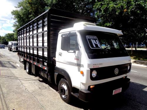 Volksvagem 8.160 Delivery Boiadeiro