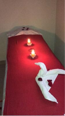 Masaje Anti Estres.¿¿¿¿