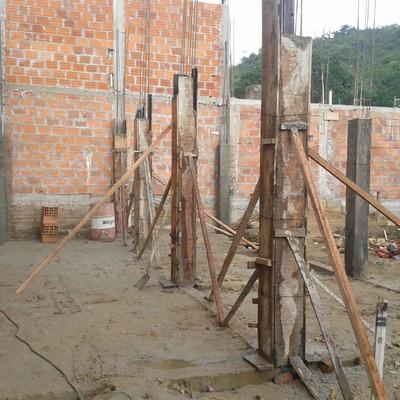 Ven-permuto Casa- Lote Central (en Construccion )