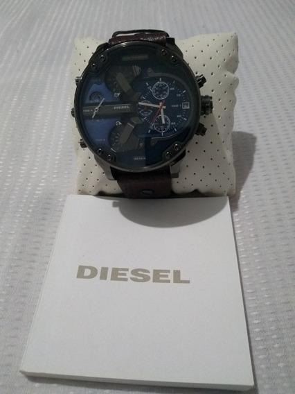 Relógio Diesel Dz7314 Daddy