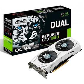 Placa De Video Geforce Gtx 1060 3gb Gddr5 100% Nacional