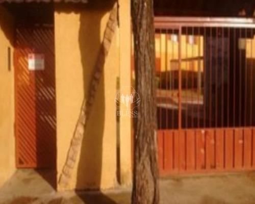 Imagem 1 de 4 de Apartamento - Ap03649 - 69538323