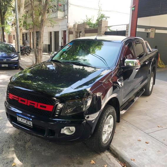 Ford Ranger 3.2 Cd 4x2 Xlt Tdci 200cv