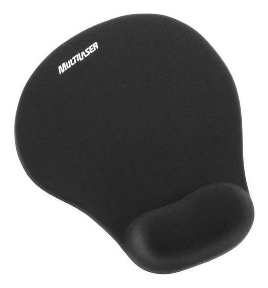 Mouse Pad Com Apoio Gel Pequeno Ac021 Multilaser 19145