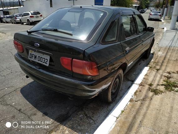 Ford Escort 1.6 Gl 5p Hatch 2001