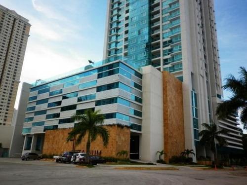 Imagen 1 de 14 de Vendo Apartamento En Titanium, Costa Del Este 20-8920