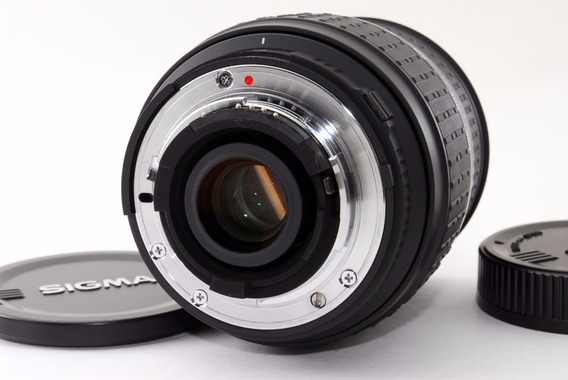 Lente Sigma 28 300 Nikon