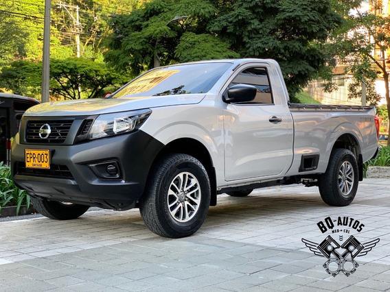 Nissan Frontier Np300 Diesel 4x4 2019