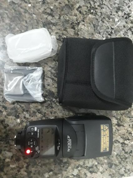 Flash Canon Speedlite 470 Ex - Ai