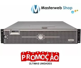 Servidor Dell Poweredge 2950- 32gb-2x Quad -hd 300gb