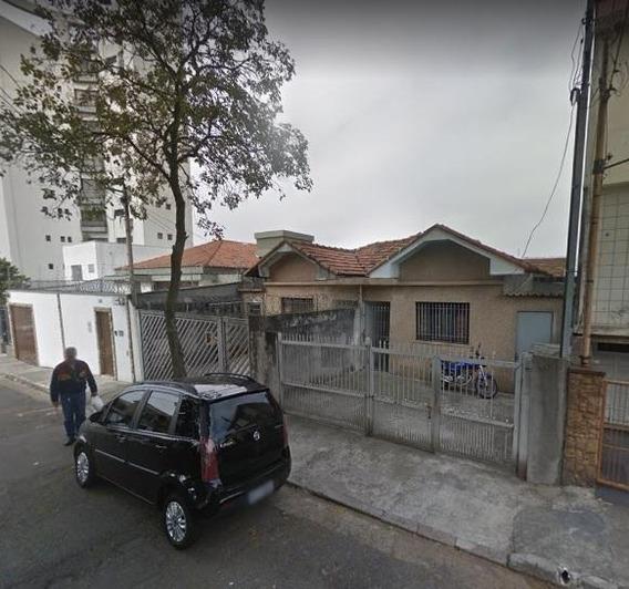 Terreno À Venda, 324 M² Por R$ 1.330.000 - Penha De França - São Paulo/sp - Te0333