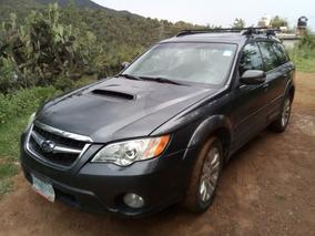 Subaru Outback 2.5 Xt