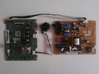 Mainboard Y Power Supply Tv Un32fh4005hxpa Nueva