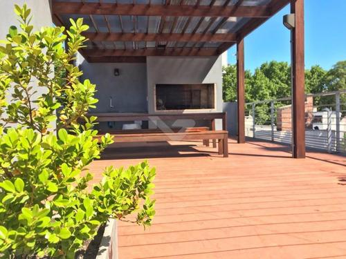 Venta Monoambiente Punta Carretas Con Muebles