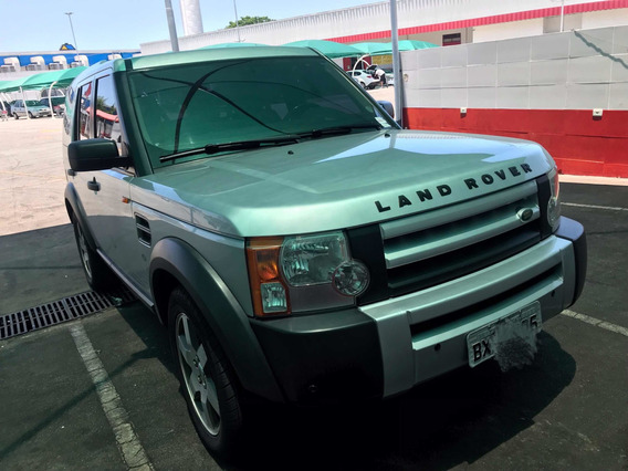 Land Rover Discovery 3 Discovery 3 S 2.7