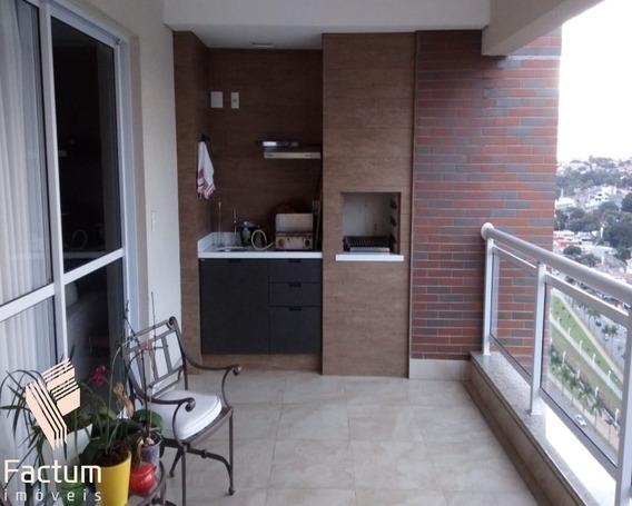 Apartamento Para Venda No Condomínio Garnet Parque Residencial Nardini, Americana - Ap00574 - 34382603