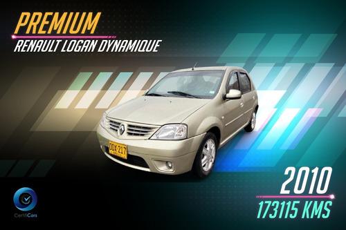 Renault Logan Www.financiacars.com