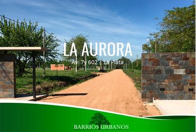 Emprendimiento La Aurora | Av. 7y602 ( La Plata )