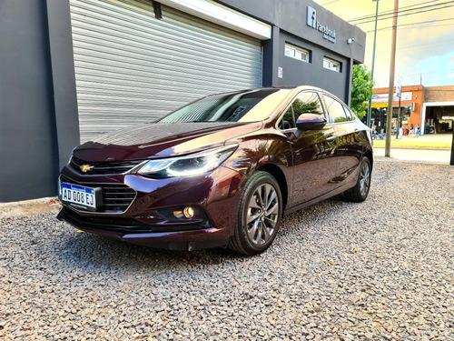 Chevrolet Cruze 1.4 Turbo Ltz Plus