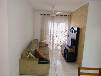 Apartamento Com 3 Dorms, Aviação, Praia Grande - R$ 360 Mil, Cod: 3067 - V3067