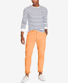 e5e62ebde28 Pantalones Polo Ralph Lauren de Hombre en Mercado Libre México