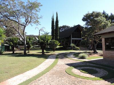 Casa Com 477m², Fino Acabamento, Com 4 Suítes - Villa117697