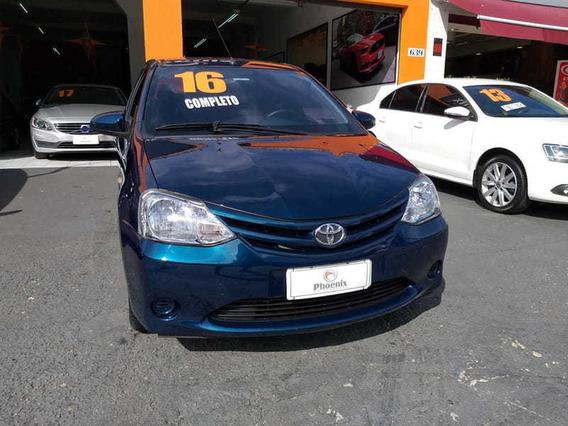 Toyota Toyota/etios Hb X