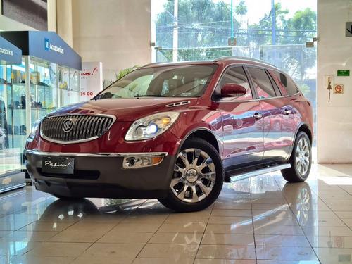 Imagen 1 de 15 de Buick Enclave 2012 Paq D At