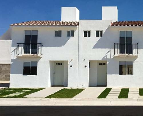 ¡estrena Hermosa Casa! Modelo Marsala Ubicados Fracc. Las Haciendas Casas Trio.