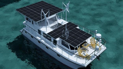 Aire Acondicionado Barcos ,yates,náutica Carga Gas Refrig.