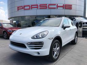 Porsche Cayenne Tdi