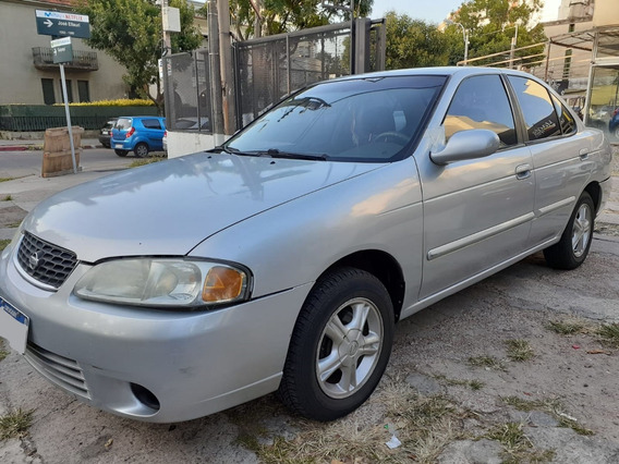 Nissan Sentra B15 Xe Manual