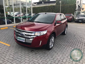 Ford Edge Limited 3.5 Awd (teto Solar) Aut./2014