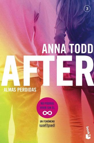 After : Almas Perdidas ( Serie After 3)