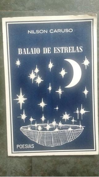 Livro Balaio De Estrelas Nilson Caruso