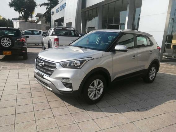 Hyundai Creta Mecanica 2020