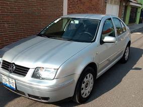 Volkswagen Jetta 2.0 Europa Aa At 2007
