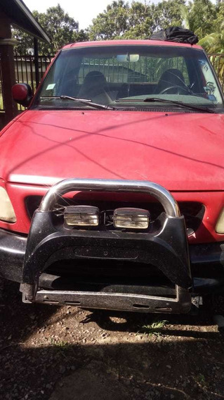 Ford 150 4x2 Ford 150 A Gasolina 1998