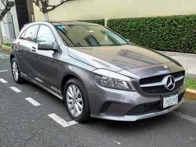 Mercedes Benz Clase A 1.6 200 Cgi Style At