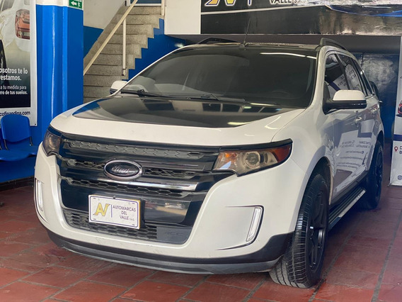 Ford Edge 2013 Limited Full Equipo