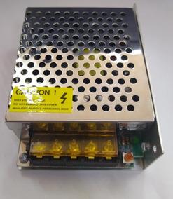 Kit 50 Fonte Mini Chaveada 5v 5a 25w P/ Raspberry