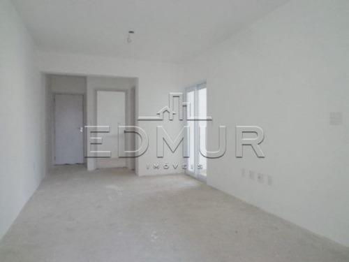 Imagem 1 de 15 de Apartamento - Campestre - Ref: 15055 - V-15055